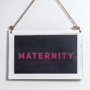 Other - {maternity}